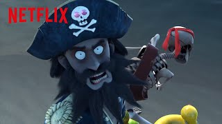 Download Video Larva Island   Halloween   Netflix MP3 3GP MP4