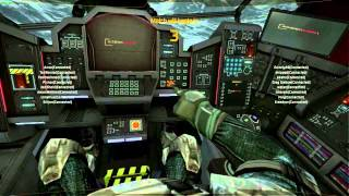 MWO AS7-D-DC Startup