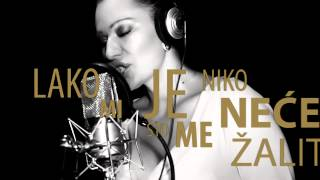 Ceca - Nije mi dobro - (Official Video 2011)
