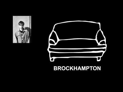 BEARFACE/BROCKHAMPTON - SUMMERHEAT (EMPTY)