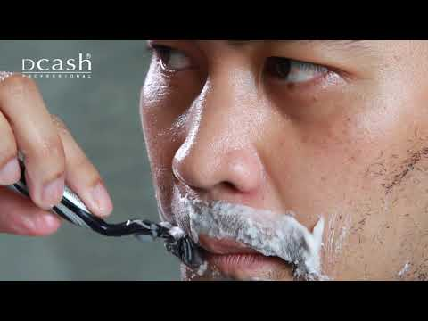 Dcash Glamorize Shave Foam