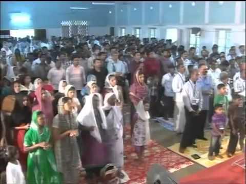 WAPBOM COM   Hindi christian Worship Song by Sis PERSIS