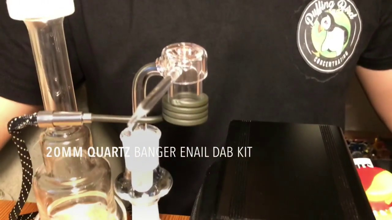 Why Is It safer To Use An Enail Dab Kit Instead Of A Butane