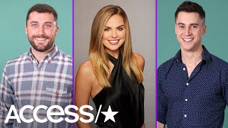 'The Bachelorette' Suitors Revealed: See Hannah B's Guys!   Access