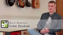 Trident Insurance Aylesbury recommended by Mark Bowman from Cube Studios