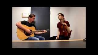 Ray Lamontagne All the wild horses cover