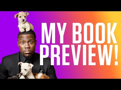 I Can't Make This Up PREVIEW | Kevin Hart Vlog