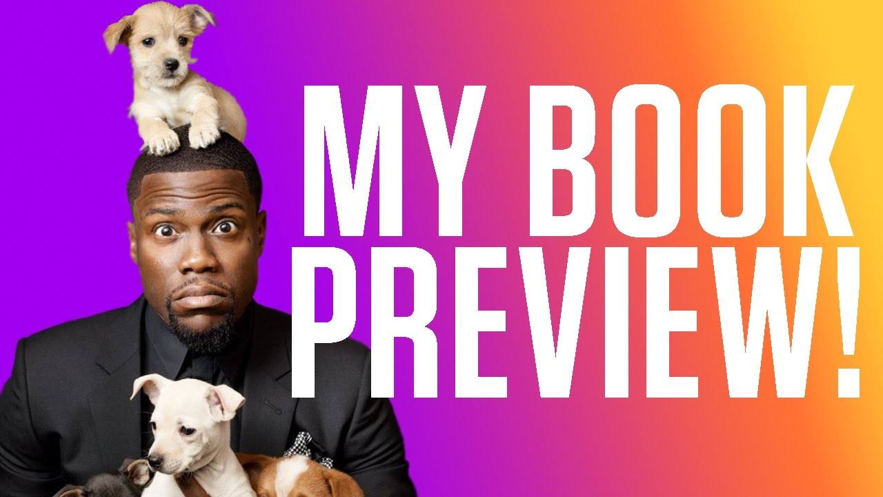 Kevin Hart I Can T Make This Up Quotes: I Can't Make This Up PREVIEW