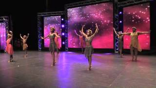 Hope Junior Contemporary Showstopper