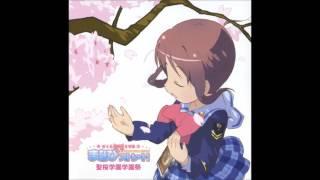 Gakuen Utopia Manabi Straight ED - Lucky & Happy