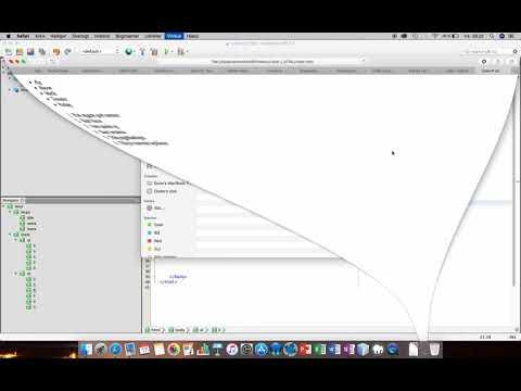 Lister i html