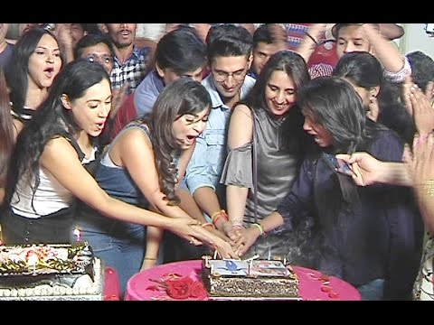 Jamai Raja Last Episode - 1st March 2017 - Satya And Mahi Celebration & Dance