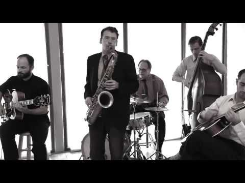 Jonathan Doyle Quintet :: You