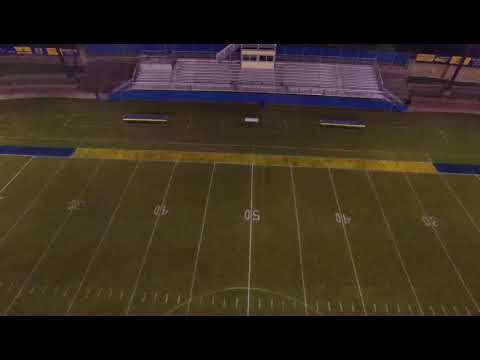 Todd Field 360 view 2017