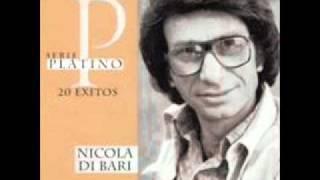 NICOLA DI BARI - IO E TE MARIA