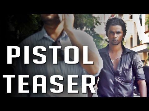 PISTOL - பிஸ்டல் - Shortfilm...