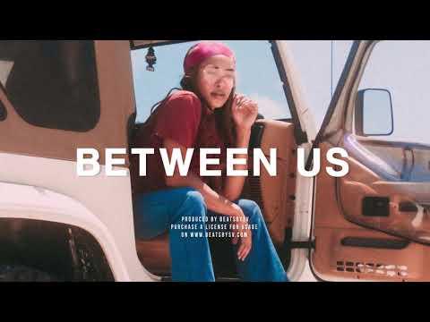 Afrobeat Beats Instrumentals ''Between Us'' (Guitar Type Beats) | Prod. BeatsbySV