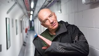 Brian Pern: 45 Years of Prog and Roll [Series 3] TV Trailer