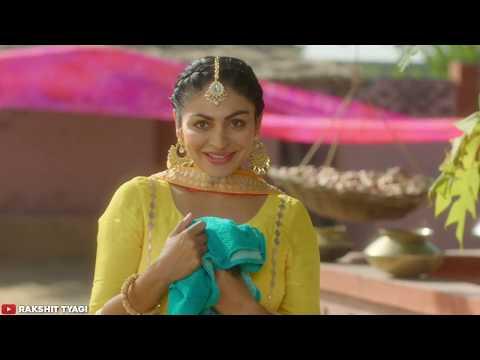 Diljit Dosanjh MEHNDI Whatsapp Status | Mehndi Status Video | Diljit Dosanjh New Song Mehndi