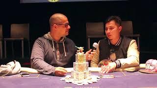 Rafael Ugarte Vence Main Event ECT Poker Tour 2017