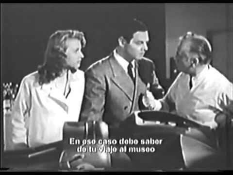 El Monstruo y el Simio (serial 1945) sub español (cap 2 de 15)