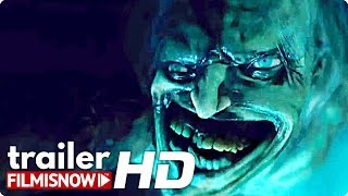 """SCARY STORIES TO TELL IN THE DARK """"Jangly Man"""" Trailer (2019) 