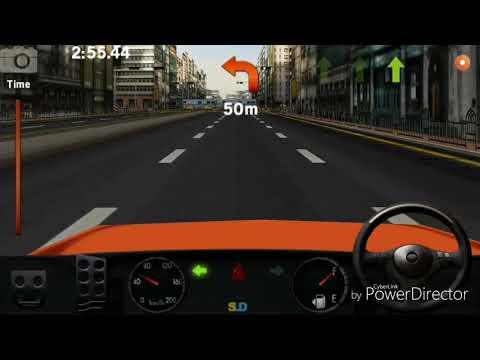 DR.DRIVING|gameplay|çok Garip :D