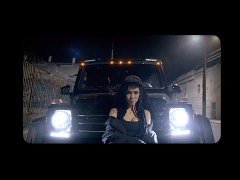 Jhené Aiko - One Way St. ft. Ab-Soul