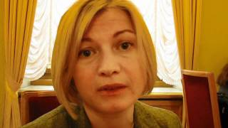 Геращенко о поражении свидомитов