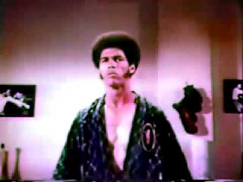 Jim Kelly Okinawa Te Karate 1972