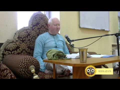 Бхагавад Гита 9.3 - Чайтанья Рупа прабху