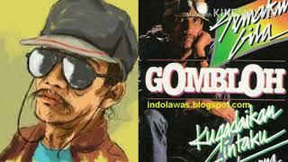 Ku gadaikan cintaku - Gombloh ( versi rock  = cover by Semesta band )