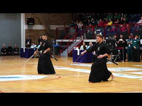 EIC2019 Mudan Finals