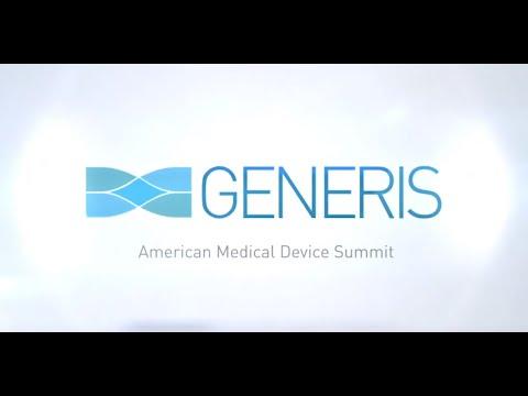 American Medical Device Summit 2019   Generis Group