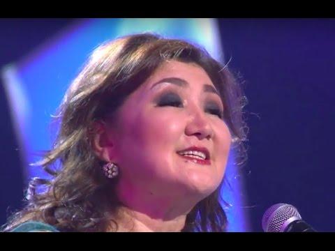 Гүлмира Ақүпекова - Сырласу вальсі