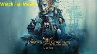Pirates of the caribbean 5-6 full movie (English)