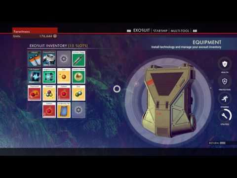 No Man's Sky: Undersea Exploration 1