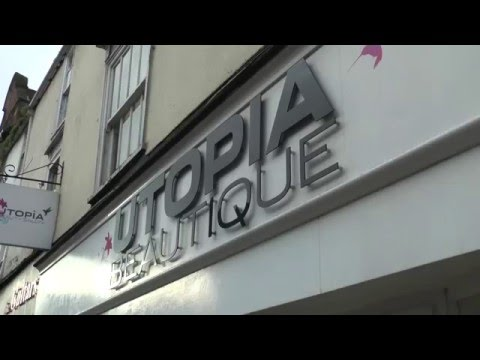 Utopia Beauty Salon, Abingdon-On-Thames