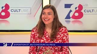 Yvelines | Une exposition et jeu-concours au Pecq