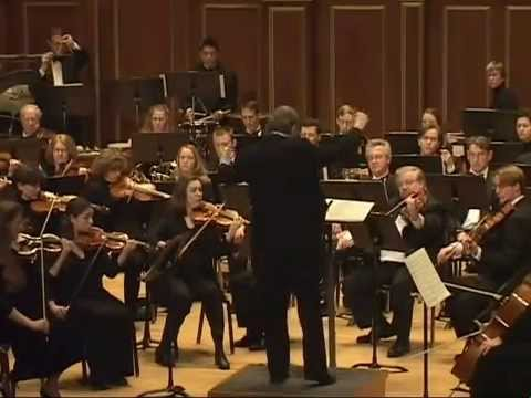 """Gawlick - &39;From the most delicious and delightful life"""" Boston Civic Symphony Commission"""