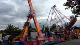 Feria de San Fernando de Henares 2014