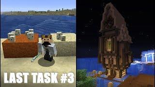 Last Task 3.0 #3 - Дом Ведьмака и Разрушение мифов! ЭРА 3