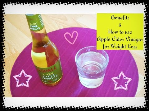 how-to-use-apple-cider-vinegar-for-weight-loss-|-benefits-of-apple-cider-vinegar-|-foodymomm