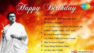 Tribute To Kishore Kumar | Kishore Kumar Birthday Special Jukebox | Kishore Kumar Songs