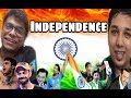 INDIA VS PAKISTAN   Indo   Pak Independence Day   72nd Independence Day Special   Fajil Bangali