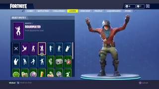 This Emote is the Best, Fortnite New