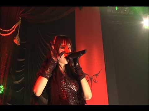 Yousei Teikoku - Garden - live