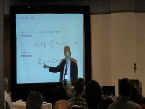 Tom Sargent's Keynote Address BYU CPEC 2012 - YouTube