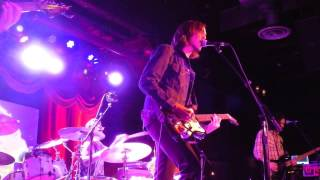 36 Chambers By Dead Heavens Brooklyn Bowl Aug 21 2015