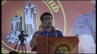 Ayapakkam Naam Tamilar Seeman Meeting